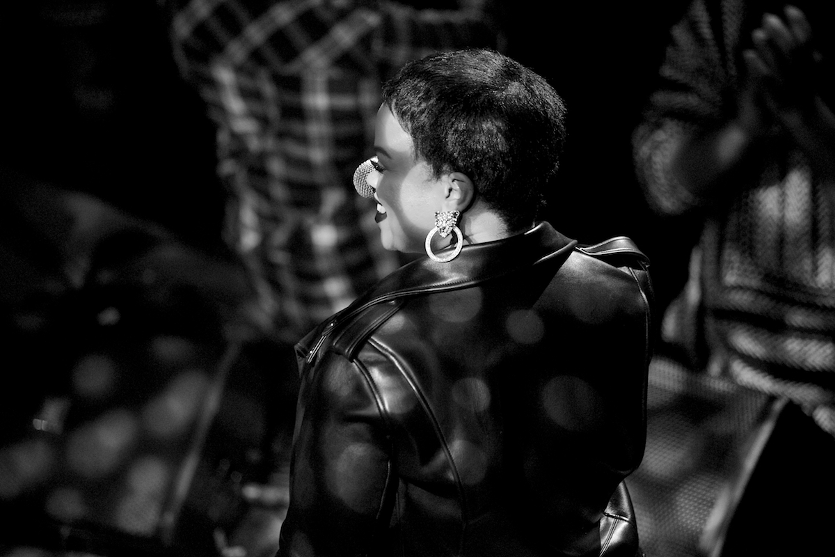 Laurin Talese The Ardmore Music Hall Ardmore, Pa April 19, 2018  DerekBrad.com