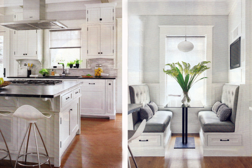 Photography by Emily Followill for Better Homes & Gardens Winter 2013 Issue