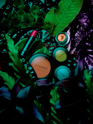 maczine mac cosmetics