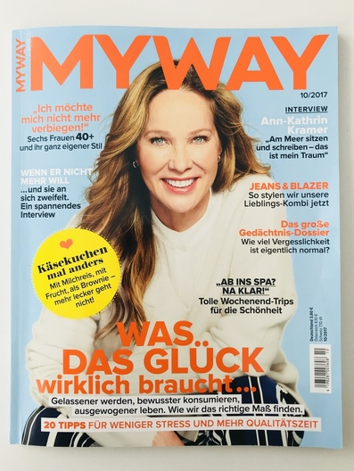 My Way Magazin
