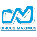 Circus Maximus International logo
