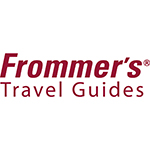 Frommers Travel logo