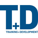 Training and Development Magazine logo