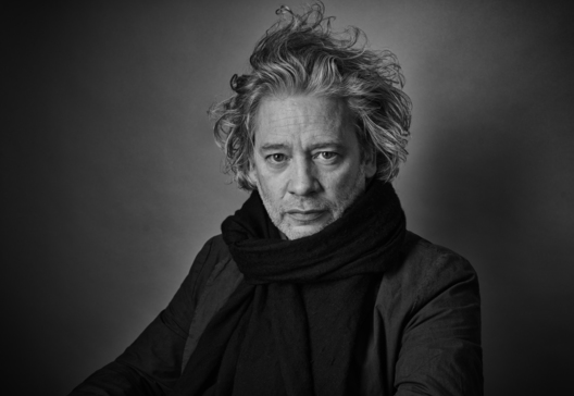 Dexter Fletcher by Gavin Bond