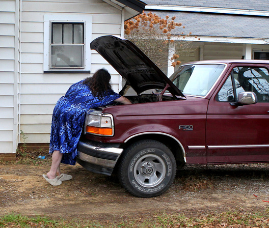 1995 Ford F150 - New Albany, Mississippi