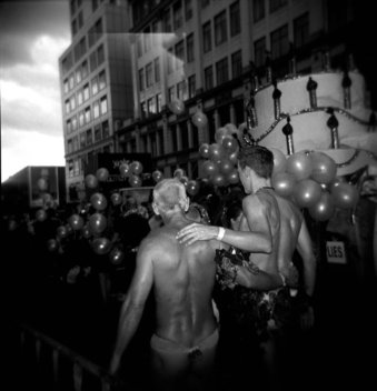 """Metropolis::Sydney""
