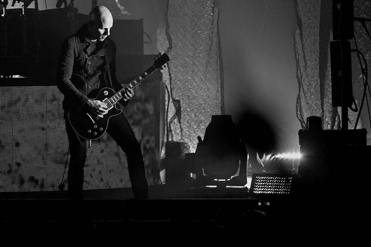 A Perfect Circle BB&T Pavilion Camden, NJ November 7, 2017  DerekBrad.com