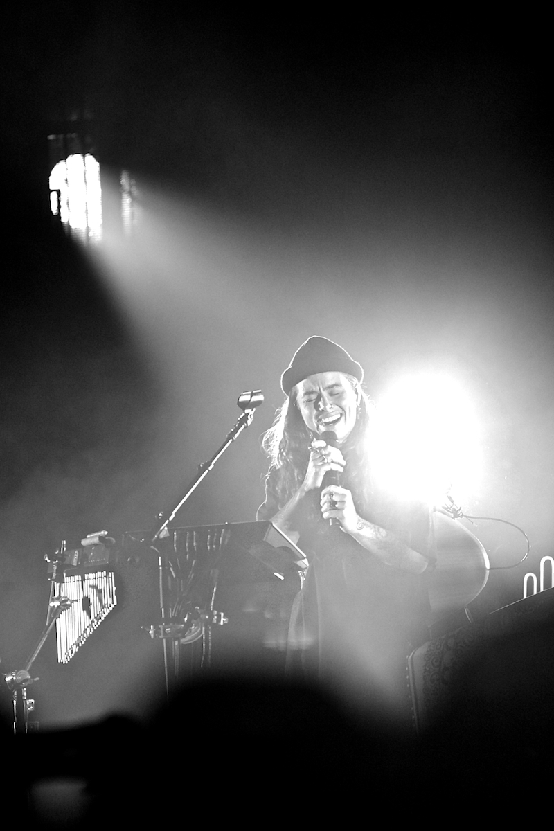 Tash Sultana Flow State World Tour The Met  Philadelphia, Pa May 17, 2019  DerekBrad.com