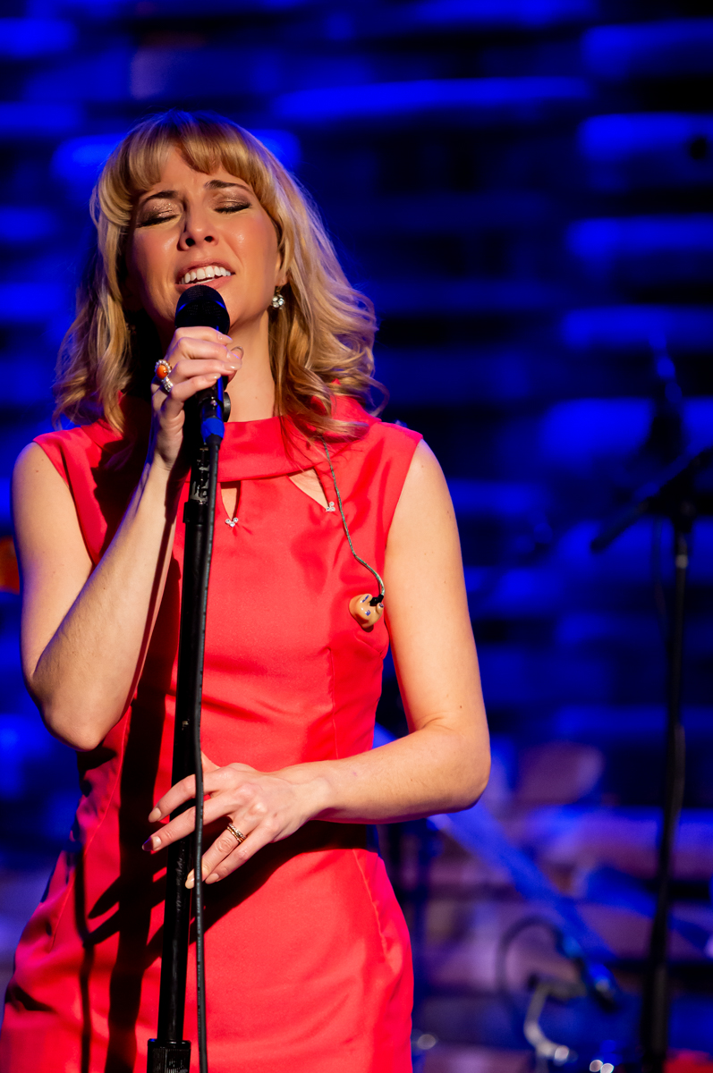 Morgan James Memphis Magnetic Tour The Loft at City Winery Philadelphia, Pa February 27, 2020  DerekBrad.com