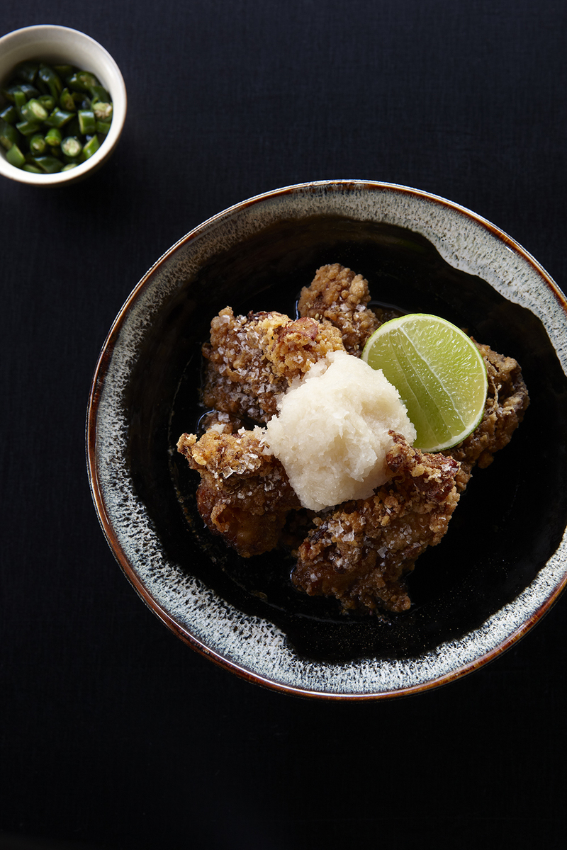 Bar H - Japanese Fried Chicken