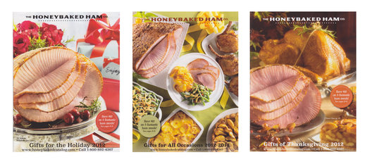 Honey Baked Ham Catalogues