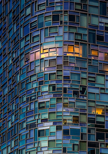 New York, NY   -   Jean Nouvel, architect  -  2010