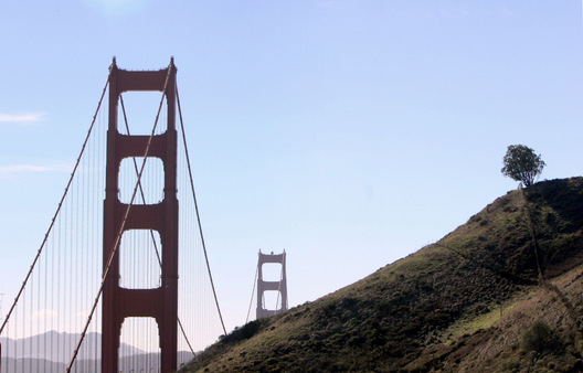Golden Gate, San Francisco Bay