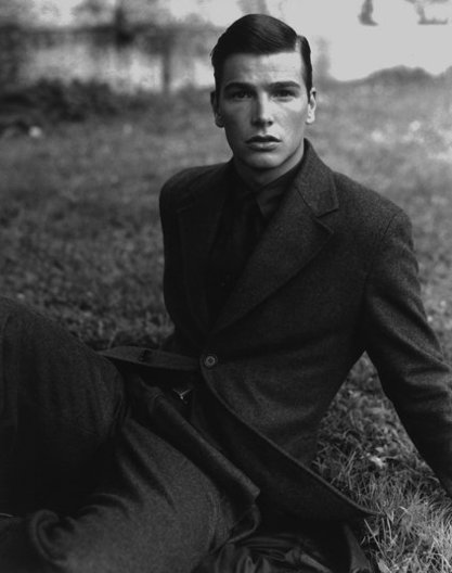 Jan  Munich  june 1999
