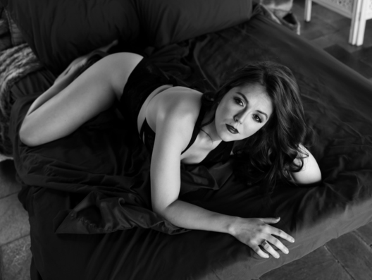 Long Island Boudoir Photographer - Nassau County - Lingerie
