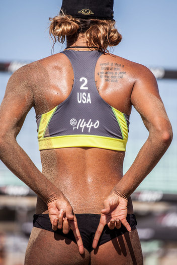 'p1440 Pro Challenge', Manhattan Beach, CA for Platform 1440
