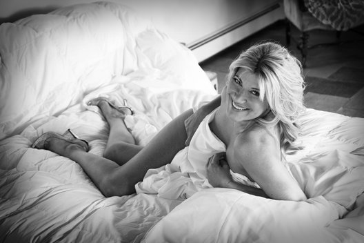 boudoir session Long Island - New York