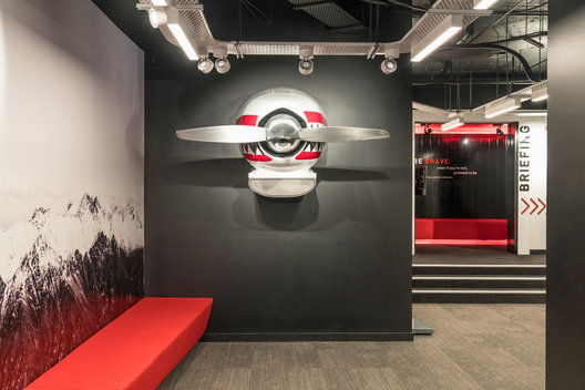 NZone FITOUT