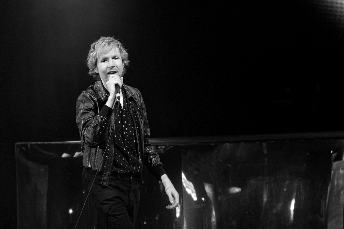 Beck  The Night Running Tour BB&T Pavilion  Camden, NJ August 21, 2019  DerekBrad.com