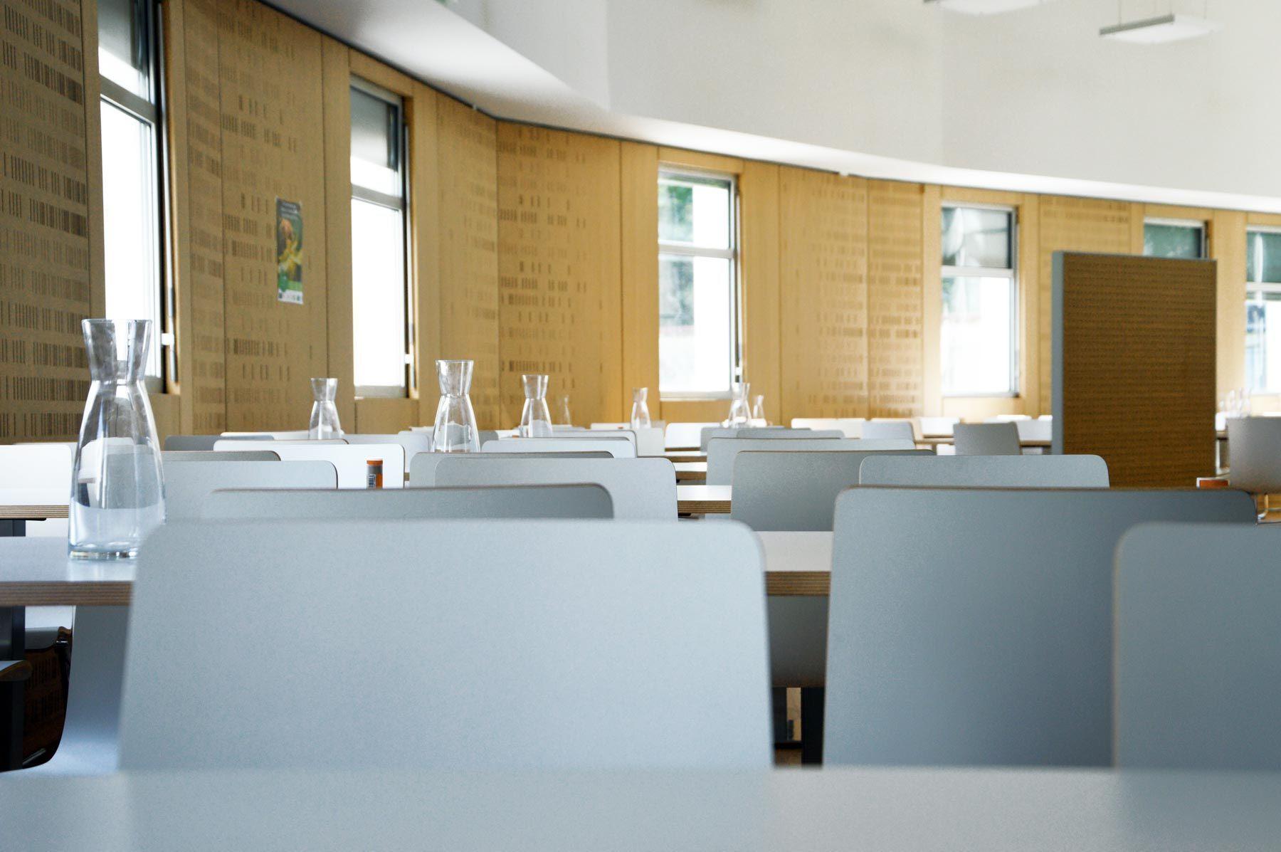 Entreprise D Architecture Lyon restaurant d'entreprise france tÉlÉcom orange À lyon