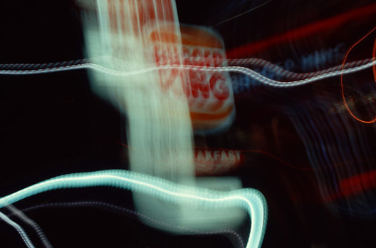 more from the fast food nausea series