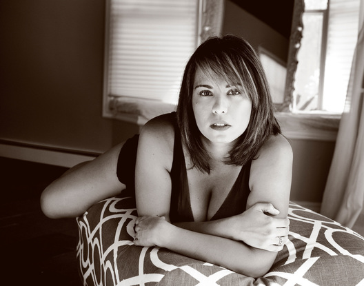 Long Island Boudoir Photographer New York