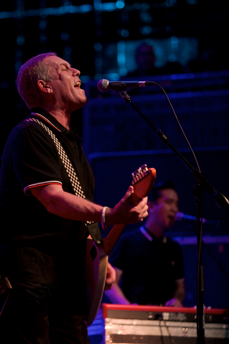 The English Beat Franklin Music Hall Philadelphia, Pa September 22, 2019  DerekBrad.com