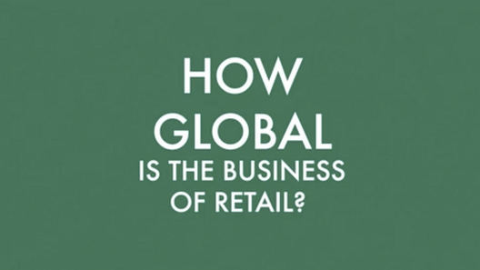 Global Retail Buisness Conference Coverage