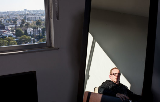 Bret Easton Ellis for Der Spiegel