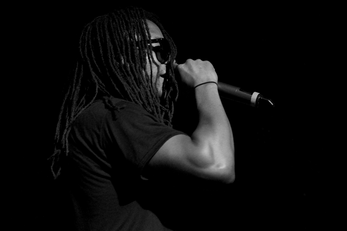 Lupe Fiasco NPLH 2017 The Foundry Philadelphia, Pa August 18, 2017  DerekBrad.com