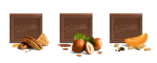 Whittaker's Chocolate