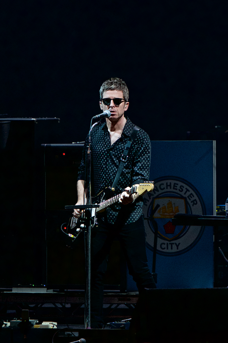 Noel Gallaghers