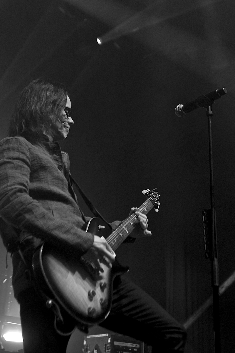 Alter Bridge The Met Philadelphia, Pa September 25, 2019  DerekBrad.com