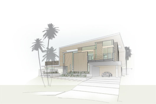 Residential Remodel - Studio City, California  3,200 SF  In Progress