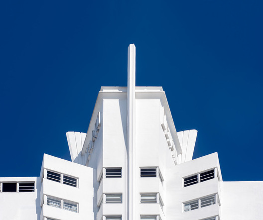 Miami Beach, FL  -  Robert Swartburg, architect - 1947