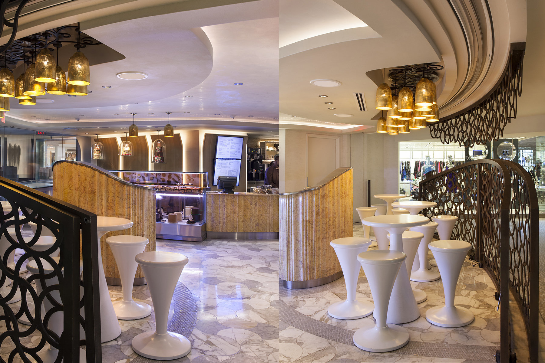 Chez Bon Bon at at The Fontainebleau Miami Beach, FL