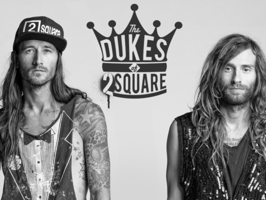 THE DUKES OF 2SQUARE