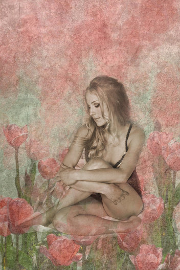 Long Island Bridal Boudoir Art Photography