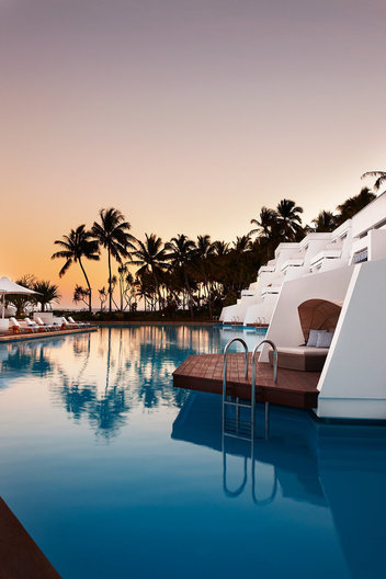 One & Only Hayman Island, Queensland, Australia
