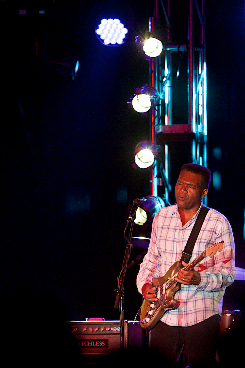 The Robert Cray Band SugarHouse Casino  Philadelphia, Pa September 7, 2018  DerekBrad.com