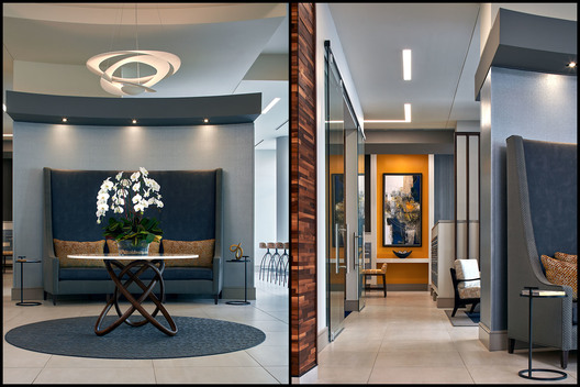 The Preston Partnership - Architect & Interiors