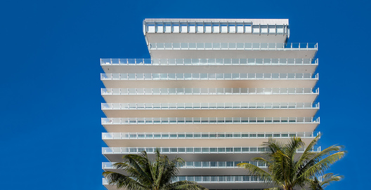 Miami Beach, FL  -  Rene Gonzalez Architect - 2015
