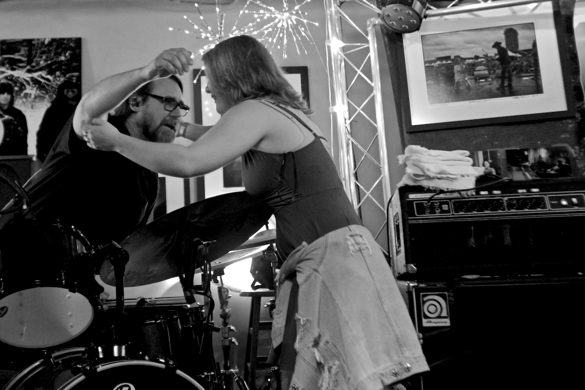 Blind Melon Transparent Clinch Asbury Park, NJ May 1, 2018  DerekBrad.com