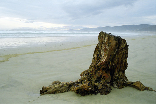 North West Circuit, Stewart Island, New Zealand