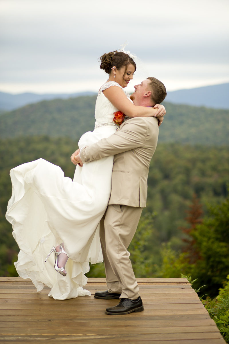 Oak Mountain Wedding