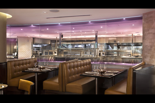 Strip Steak at The Fontainebleau Miami Beach for 