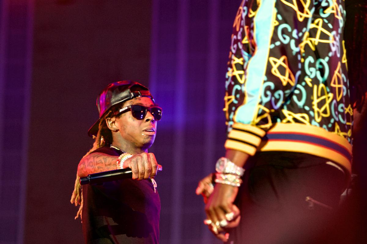 ColleGrove (2 Chainz and Lil Wayne) | Derek Brad Photography