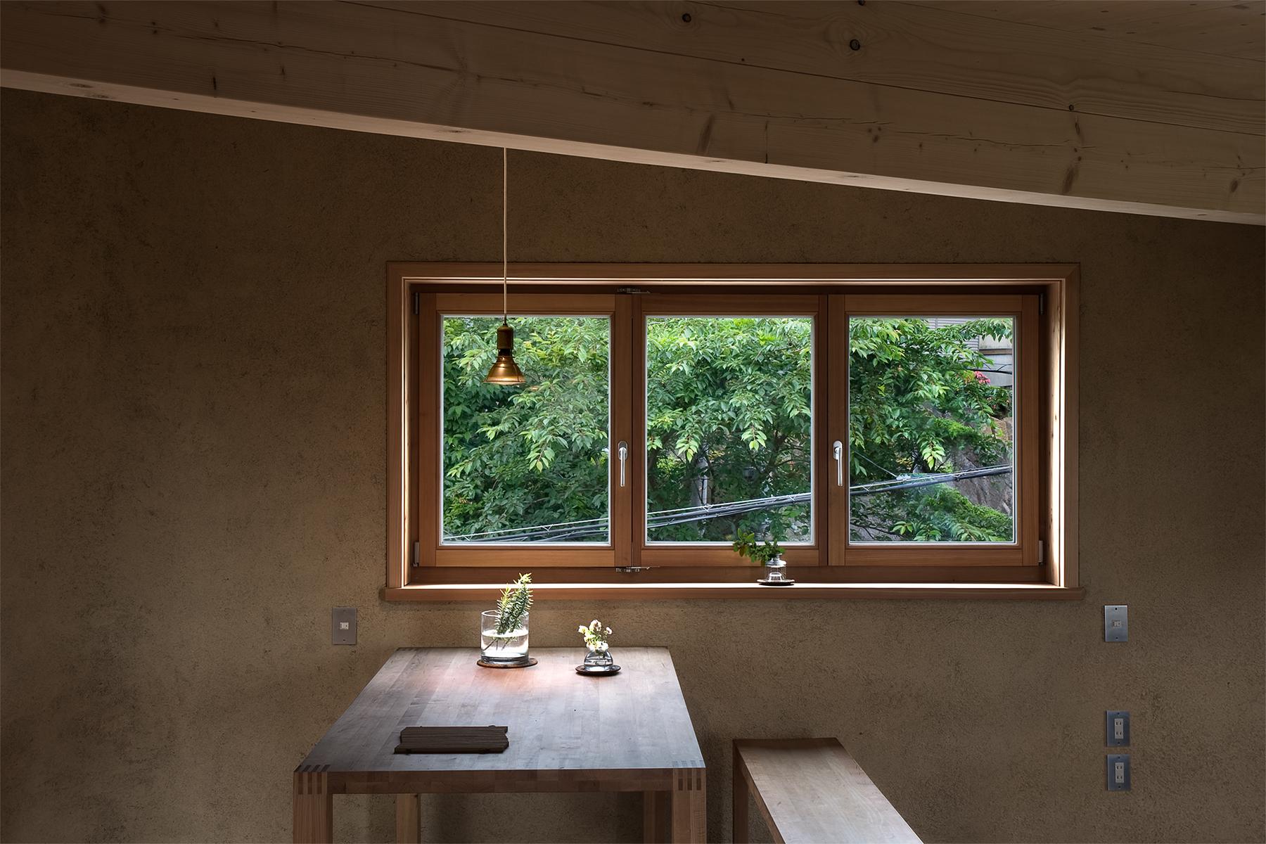 Kitchen T S Zero Energy House Kamakura Japan Ronald Kreimel
