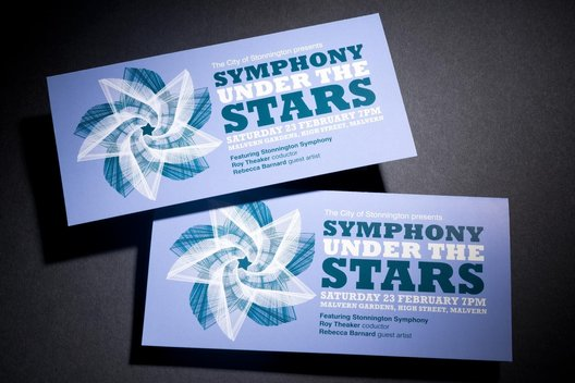 City of Stonnington brochures