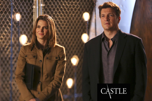 "CASTLE - ""Dead From New York"" - When Sid Ross, the powerful creator of a long-running sketch comedy show is killed, Castle and Beckett are called to investigate. But as they delve into the victim's life and the colorful world of ""Saturday Night Tonight,"" they uncover a shocking secret that may explain Sid's murder. Carly Rae Jepson is featured as a musical guest, on ""Castle,"" MONDAY, MAY 4 (10:01-11:00 p.m., ET) on the ABC Television Network. Also, Jaleel White plays Mickey Franks, a larger-than-life sketch comedy star with a tendency toward outrageous -- and possibly homicidal -- behavior. (ABC/John Fleenor)